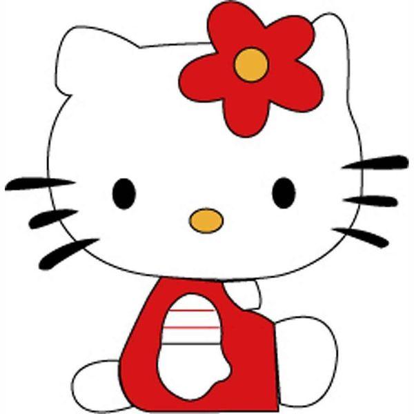 Hello Kitty szemüvegek
