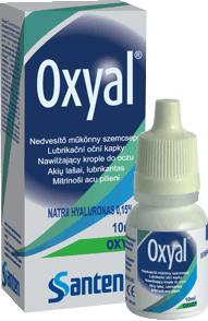 Oxyal műkönny