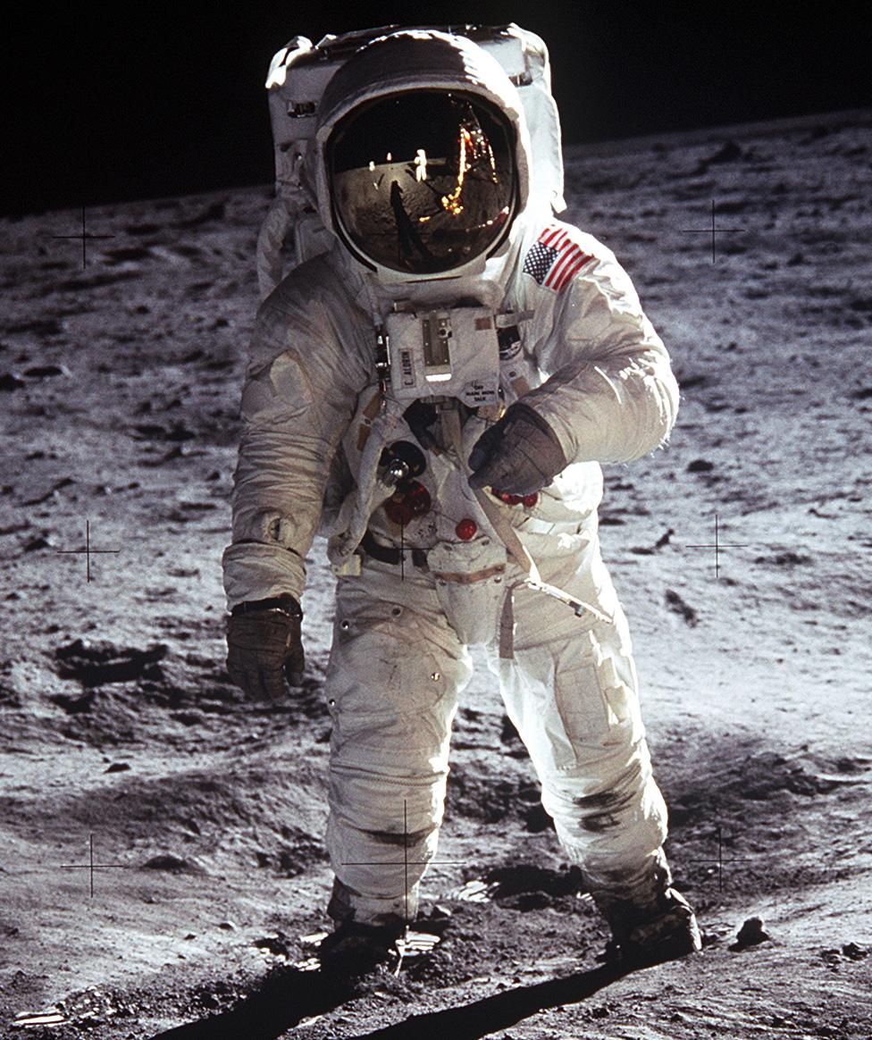 A Carl Zeiss Vision és a Holdraszállás 40. évfordulója