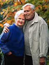 idős emberek