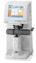 tl-3000 B dioptriamérő