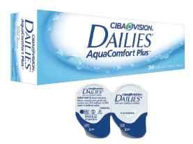 A titok a pislogásban rejlik – DAILIES Aqua Comfort Plus