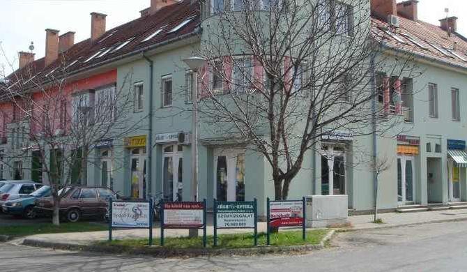 Jégh Optika – Kiskunfélegyháza
