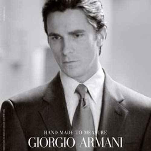 Giorgio Armani öltöny