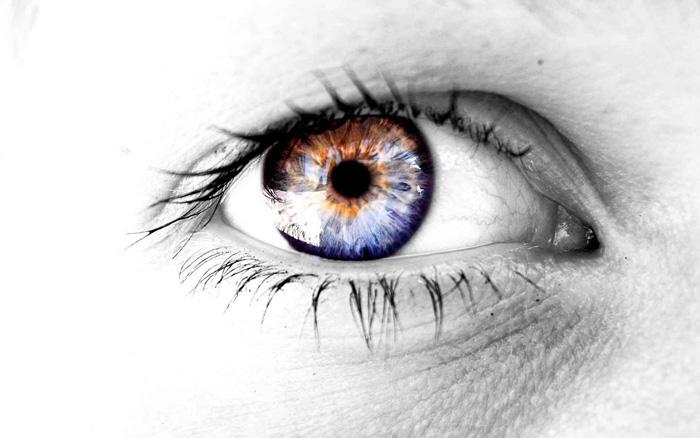 szem szemszín
