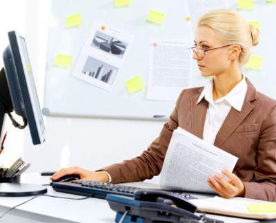 Jó munkahelyi szemüveg – kevesebb stressz, több siker