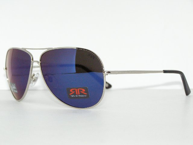 férfi retro napszemüveg