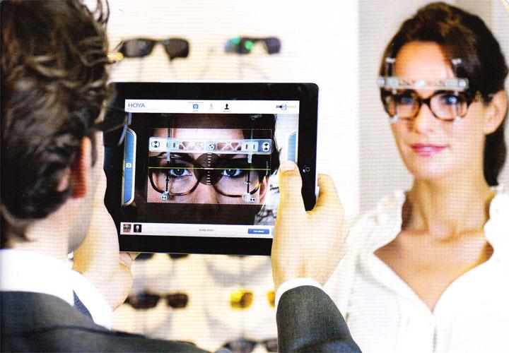 Hoya alkalmazások iPad-re