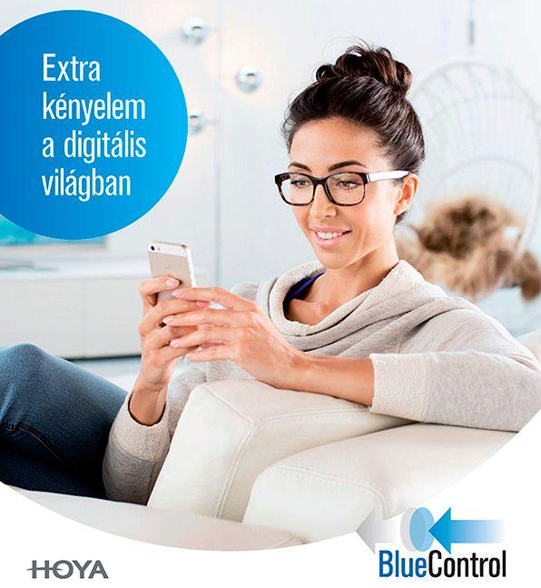 Hoya BlueControl – segítség a digitális világban