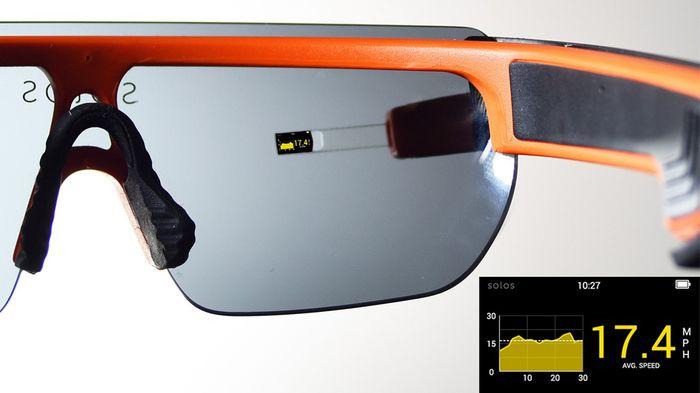 Solos napszemüveg