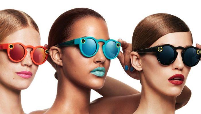 Megérkezett a Snapchat szemüvege