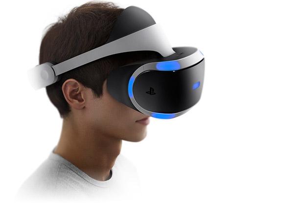 Egymillió VR-szemüveget adott el a Sony