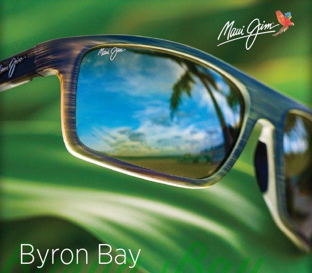 Aloha Wakea & Byron Bay napszemüveg