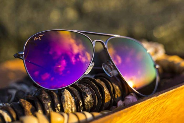 Maui Jim Sunrise