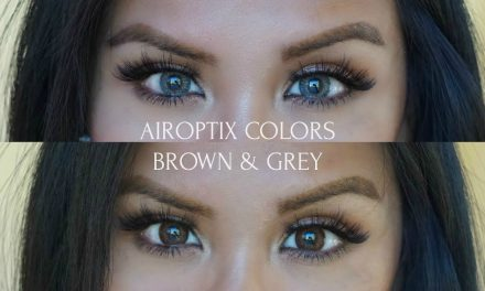 AIR OPTIX® COLORS – Emeld ki a szemed színét természetesen!