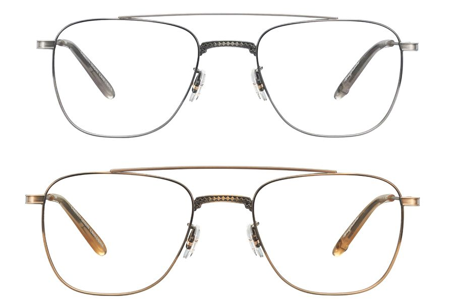 Garrett Leight Rivier szemüvegkeret