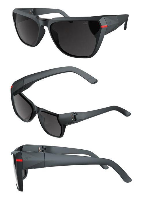 Ace kamerás napszemüveg
